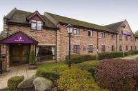 Premier Inn Rochdale Image