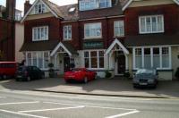Cranleigh Hotel Image