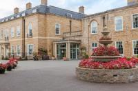 Orsett Hall Image