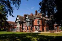 Woodlands Park Hotel Image
