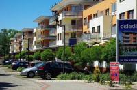 Apartamenty Prywatne Bog-Mar Zielone Tarasy Image