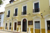 Hotel Ciudad Real Centro Historico Image