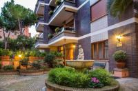 Aurelia Residence San Pietro Aparthotel Image