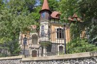 Romantic Chateau Krasna Lipa Image