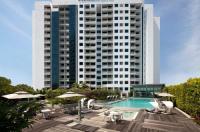 Fraser Suites Singapore Image