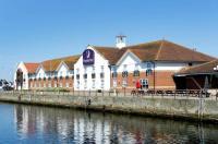 Premier Inn Hartlepool Marina Image