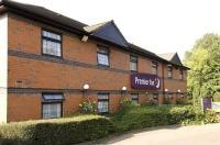 Premier Inn Cannock South Image