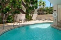 Ilima Hotel Image