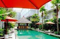 B Hotel Bali & Spa Image
