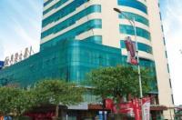 Jinan Huaneng Hotel Image