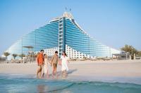 Jumeirah Beach Hotel Image