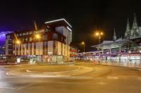 Centro Hotel Kommerz Image