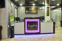 Hotel N S International Image