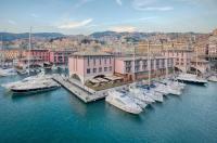 NH Collection Genova Marina Image