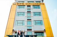 Hotel Darul Makmur Image