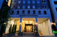 Hotel Trusty Nagoya Sakae Image