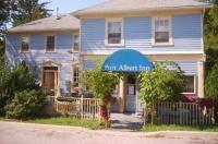 Port Albert Inn and Cottages Image