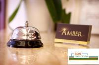 Hotelik Amber Image