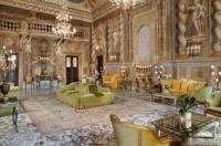 Grand Hotel Continental Siena - Starhotels Collezione Image