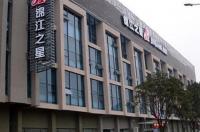 Jinjiang Inn Bengbu Shengli Road Image