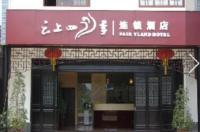 Fairyland Hotel Kunming Jadeite Town Image