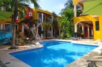 El Acuario Hotel Image