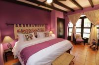 Casa Mia Suites Image