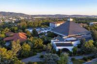 Austria Trend Eventhotel Pyramide Image