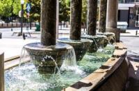 Leonardo Hotel Granada Image