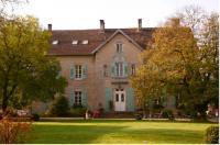 Domaine du Château de Roche sur Linotte Image