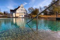 Hotel Gutshaus Parin - Bio- und Gesundheitshotel Image