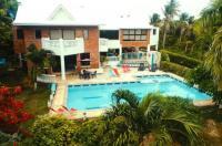 Casa de las Flores Tropical Lodge Image