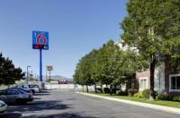 Motel 6 Salt Lake City South - Lehi Image