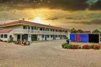 Motel 6 Lompoc Image