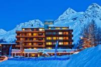 Arosa Kulm Hotel & Alpin Spa Image