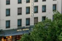Hôtel Astoria Image