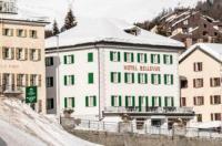 Hotel Bellevue Image