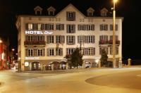 Hotel Chur Image