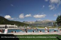 Hotel Garni Chesa Mulin Image