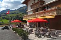 Hôtel Le Relais Alpin Image