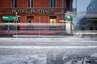 Hotel Rothaus Image