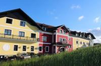 Mohnhotel - Bergwirt Schrammel Image