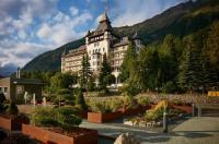 Hotel Walther Pontresina Image