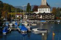 Hotel-Restaurant Seegarten-Marina Image