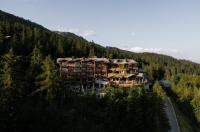 LeCrans Hotel & Spa Image