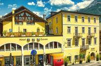 Wohlfühlhotel Curuna Image