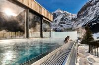 Hotel Spinne Grindelwald Image