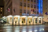 Hotel Century Image