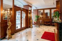 Hotel Diplomate Image