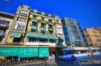Hotel Splendid Image